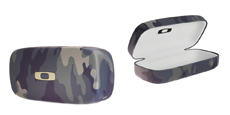 Oakley Accessories - Oakley Square O Hard Case - Camouflage