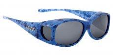 G0013 Blue Paws (Polarvue™ Grey)