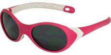 882201 Neon Pink Gray / Gray