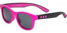 881103 Neon Pink / Gray