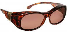 Haven - Fits Over Signature Sunset Oval Faux Leather
