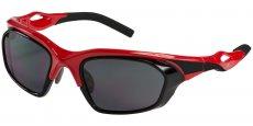 453021000 Shiny Red/Black / Gray