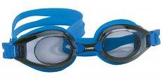 LEADER - Ready-to-Wear Rx Swim Goggles Vantage Blue