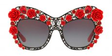 Dolce & Gabbana - DG2160B