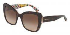 Dolce & Gabbana - DG4348