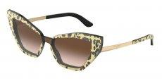 Dolce & Gabbana - DG4357