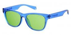 PJP (UC) BLUE (GREEN PZ)