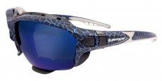 DST01-1P Black / Blue