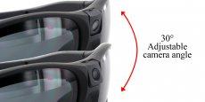Hertz Eyewear - CW-E9 - 1080p HD Video Camera