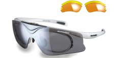 Sunwise - Austin - 4 sets pc lenses