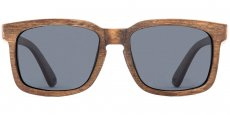 Proof Eyewear - Federal Wood