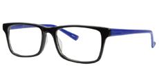 Black/Blue COL 3