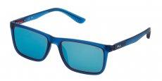 955B SHINY TRANSP.BLUE/SMOKE MULTILAYER BLUE