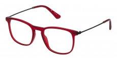 0L00 SHINY BLACK CHERRY RED