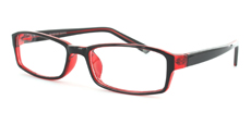 Helium - 2264 - Black and Red
