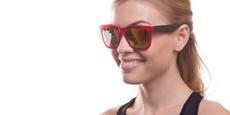 Indium - 9199 - (Sunglasses)