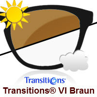 Transitions® VI Braun