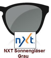 NXT Sonnengläser Grau