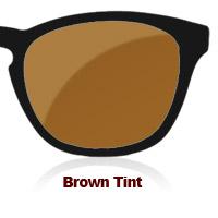 Brown Tint