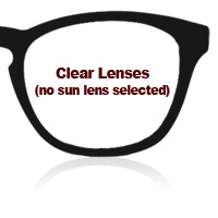 Clear Lenses