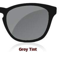Grey Tint