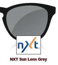 NXT Grey Sun Lens