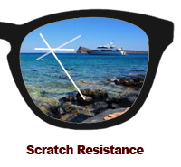 Scratch Resistant Coating